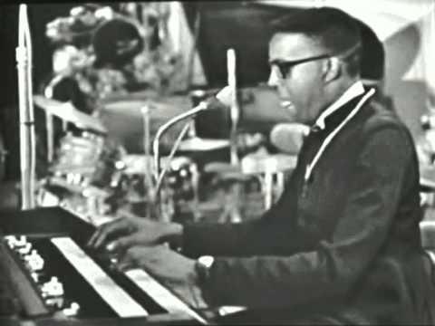 Sammy Price & Harlem Beggars 1963 Antibes -3 Amen + Above My Head
