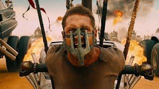 Том Харди — Безумный Макс: Дорога ярости — Боевик (2015) Русский трейлер