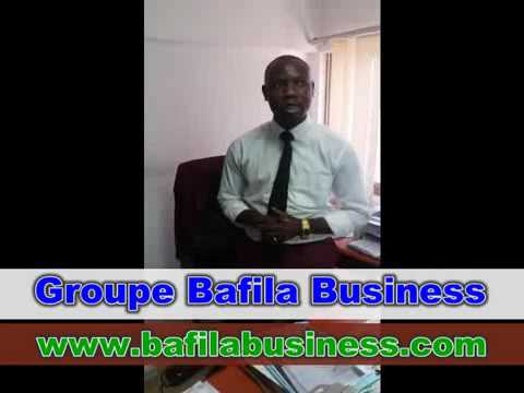 Groupe Bafila Business Consulting and Management SARL