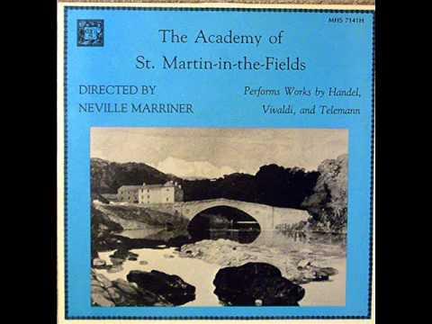 Popular Neville Marriner & St Martin-in-the-Fields videos