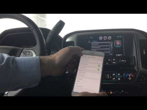 iPad in dash 2007 Dodge Ram 1500 - How to make iPad look good from YouTube · Duration:  1 minutes 21 seconds