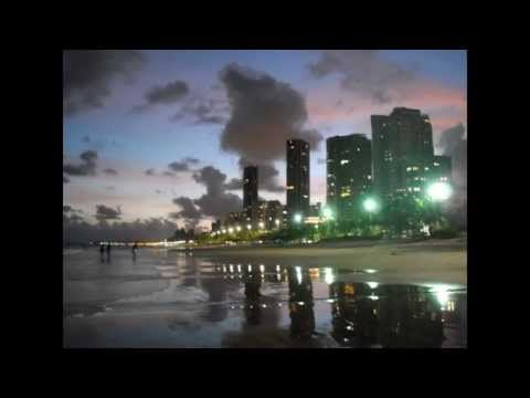 Recife - Best beautiful Beach of Brazil 2014