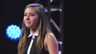 How to make your greatest investment | Rachel Fox | TEDxTeen