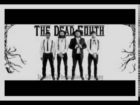 CKK-VR - The Dead South - In Hell I'll Be In Good Company (Karaoke)