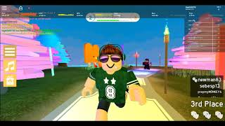 my first time playing treasure island!! :ROBLOX