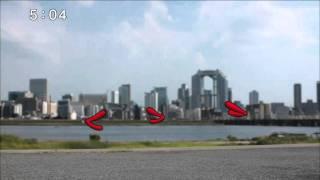 関西テレビ 2011年 オ-プニング thumbnail