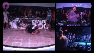 Margaret Dygas | Zoo Project (Ibiza) DJ Set | DanceTrippin