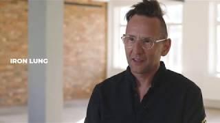 Martin Smith - Iron Lung (Official Video)