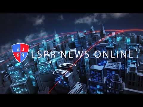 LSPR News Online: Edisi Oktober