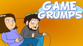 Game Grumps Animated - All Jontron Era Cartoons