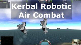Livestream Kerbal AI Wars Voidrunner Outer Wilds