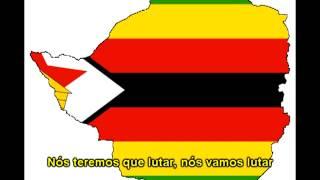 Bob Marley - Zimbabwe (Legendado PT/BR)