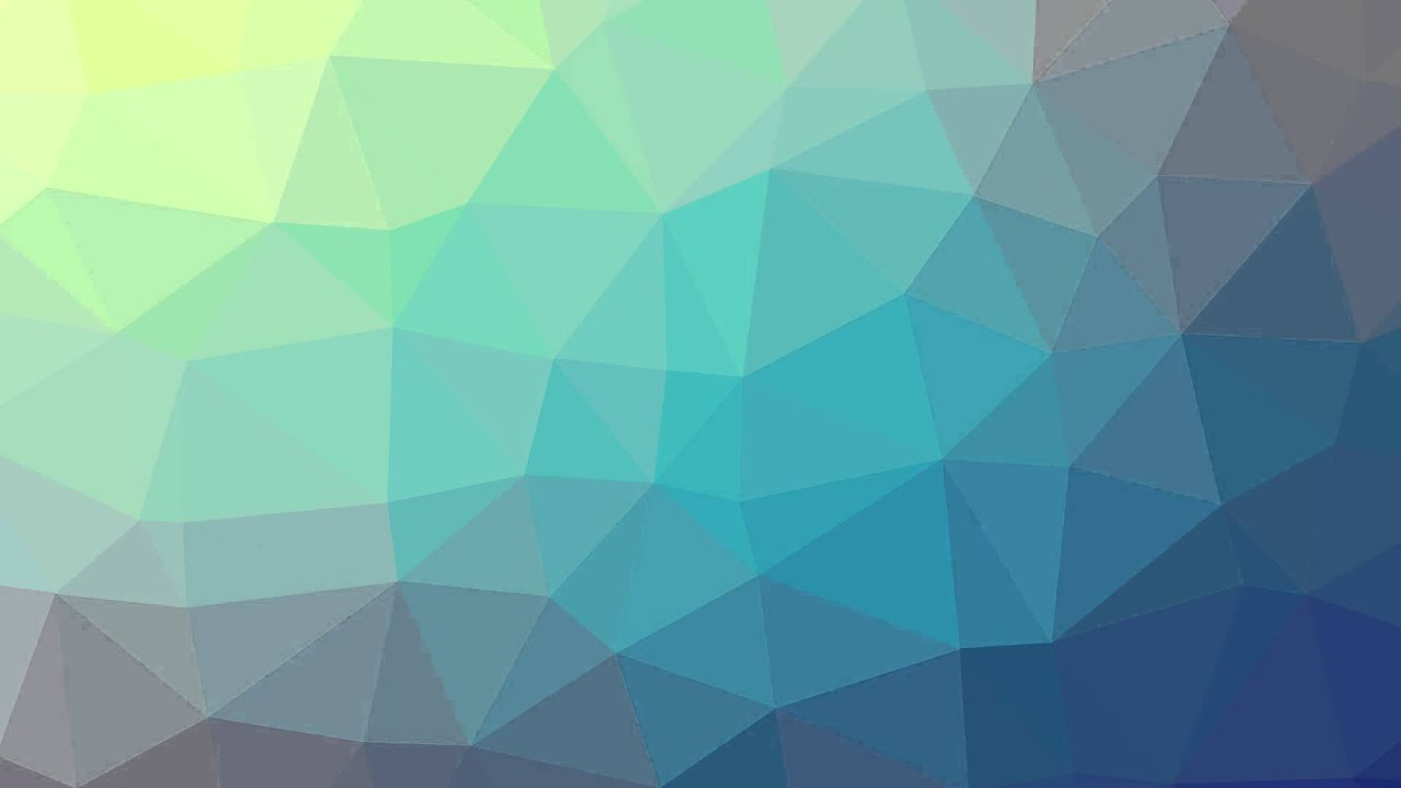 Low Poly Colors 02