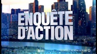 Enquete d'Action - Paris sous tension : en patrouille avec le GPIS