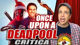 deadpool vs