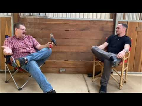 The Conservation Journal,  Ep 2 with Curt Cearley