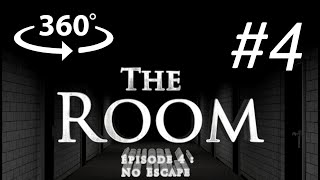 Download The RooM Episode 4 : No Escap : VR 360° horror Mp3 and Videos