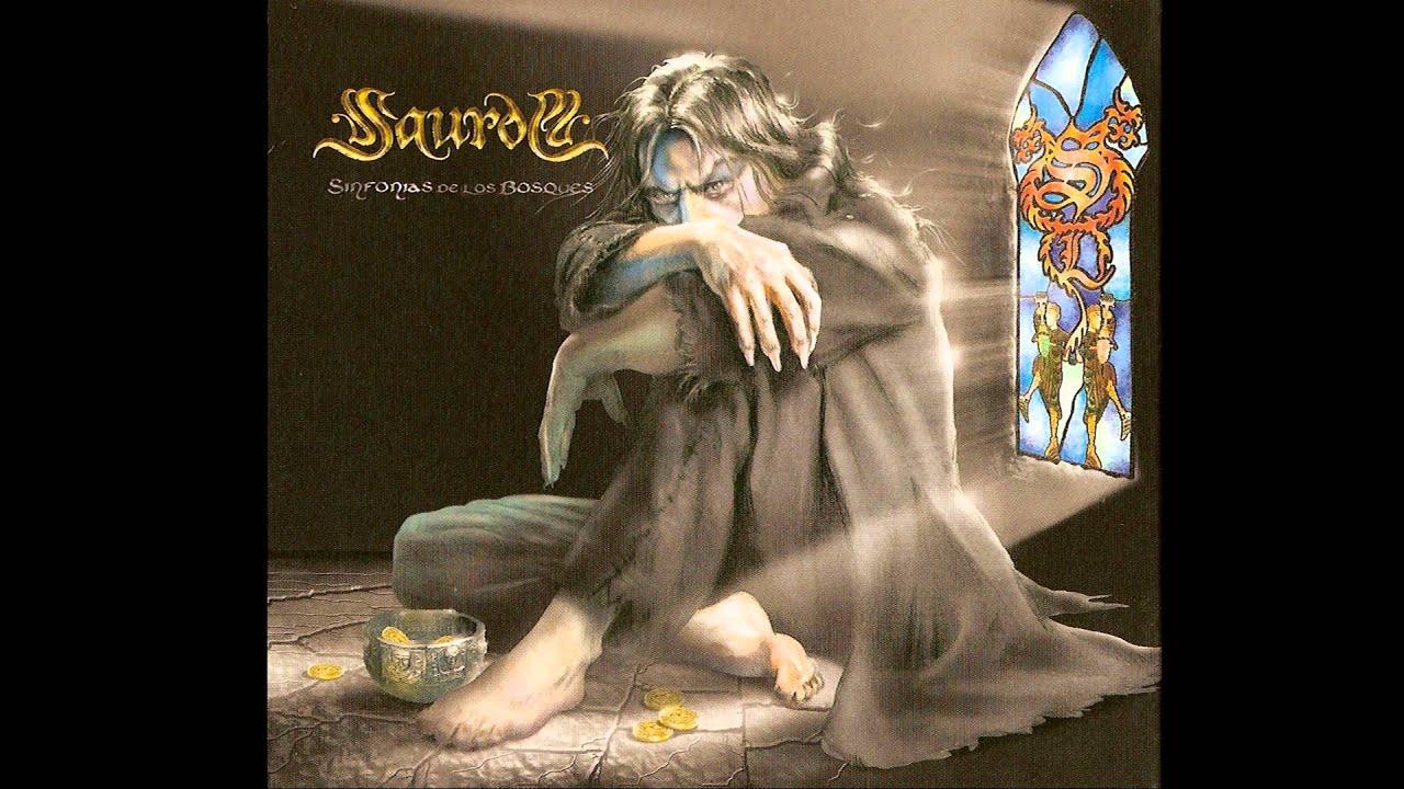 el arquero del rey saurom