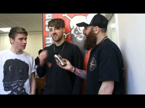 Dirt Takedown Festival Interview 2015