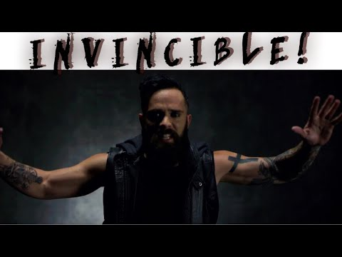"""I React To """"Feel Invincible"""""""