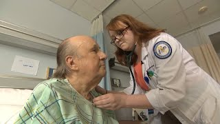 Shortage of primary care doctors could threaten care