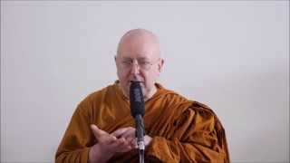 Ajahn Brahm - Methods of Relaxation; Handling Unwholesome Thoughts; Powerful Force of Kindness
