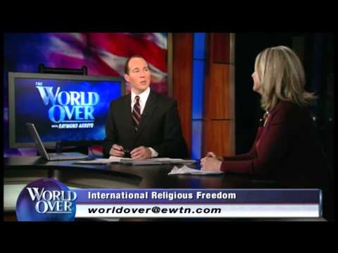 world-over---2013-01-10---christian-persecution,-planned-parenthood-funding-with-raymond-arroyo