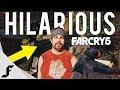 HILARIOUS - Far Cry 5
