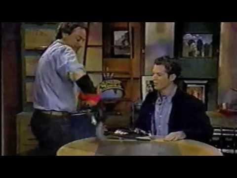 Mark Weiner on Short Attention Span Theater 1993