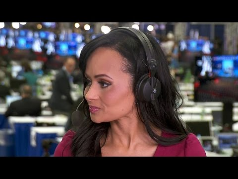 Trump spokesperson Katrina Pierson on his debate performance