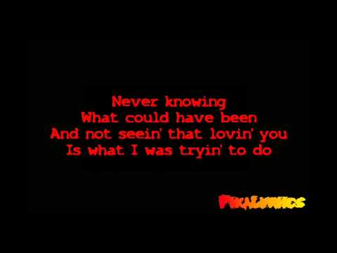 Nightcore What Hurts The Most Official Lyrics Video Hd Hq Youtube