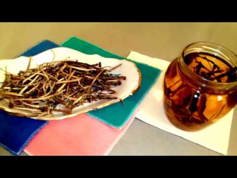 Как принимать кору дуба при диарее