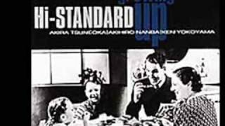 Hi Standard - since you been gone Since You Been Gone I get the sam...