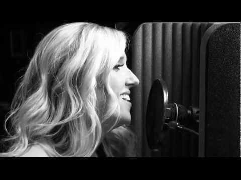 Van Morrison - Crazy Love - Michael Buble Cover (Amanda Wood Acoustic Cover)