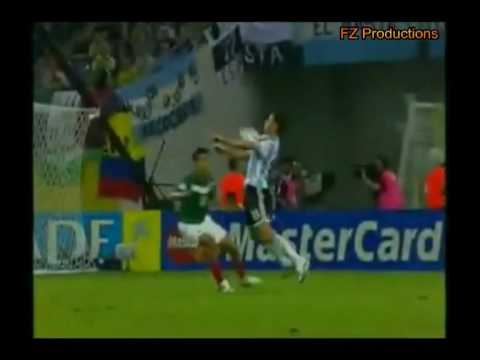 World Cup Best Goals n°14: Germany 2006 Top 20
