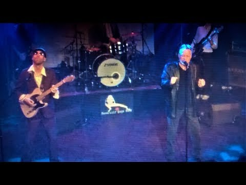 """George Baker & (The) Reservoir Dogs Band - """" Need you're love so bad """" - Live in De Pul - Uden"""
