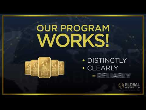 The truth about Global InterGold company