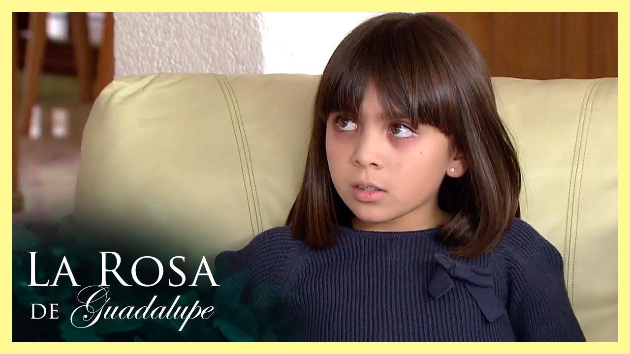 Download Marisol es diagnosticada con anorexia | Cada migaja | La Rosa de Guadalupe