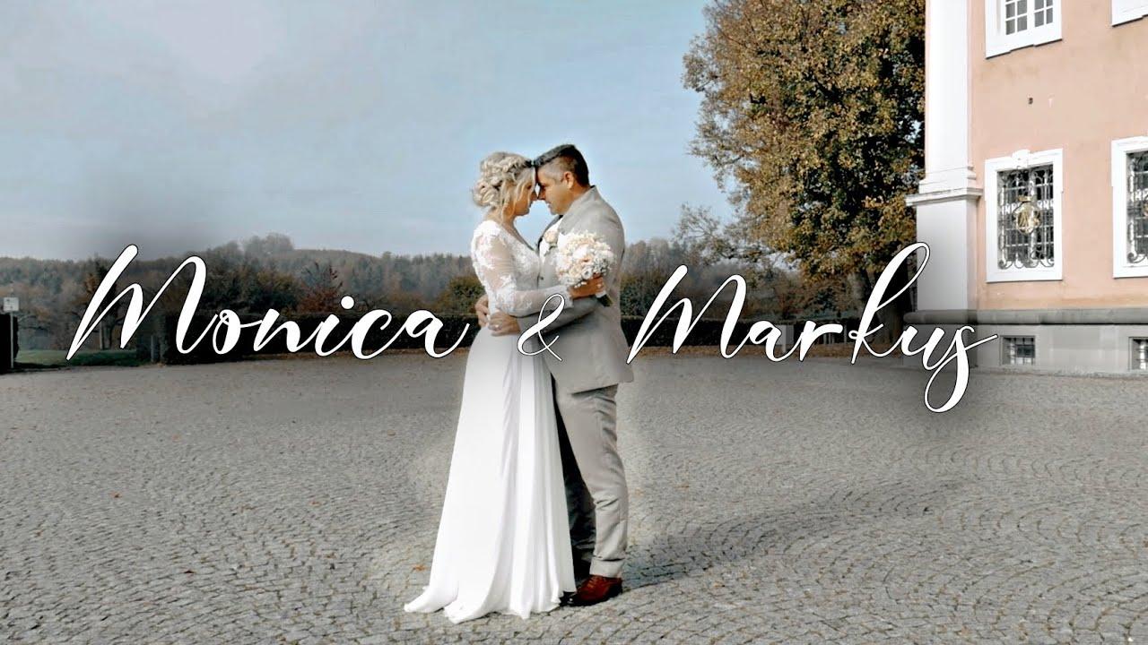 Hochzeitsvideo / Monica & Markus / Überlingen
