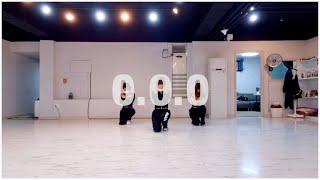 GIrls Planet 999 - 시그널 송 'O.O.O'  AURA ver. ㅣ Choreography by JUHEE x EUNKYUNG x MIHAWKBACK