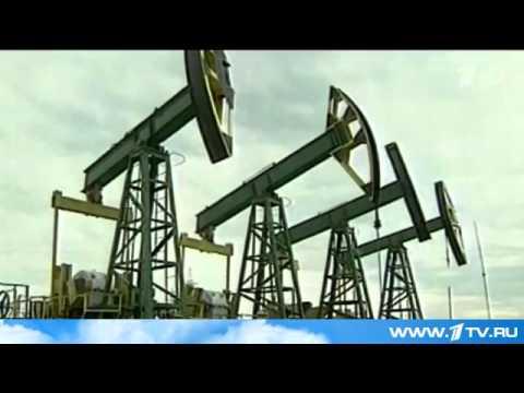 Цена барреля нефти марки Brent упала ниже 36 долларов