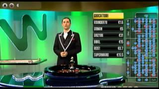 Roulette Show: Antonio e Jvonne ballano il tango su Winga Tv! 4a parte