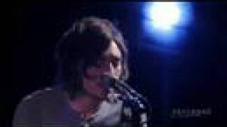 Augustana- Boston (Acoustic)