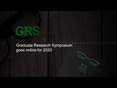 GRS goes online