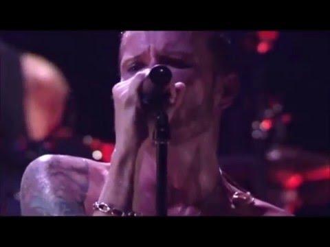 VELVET REVOLVER (Scott Weiland) - fall to pieces LIVE