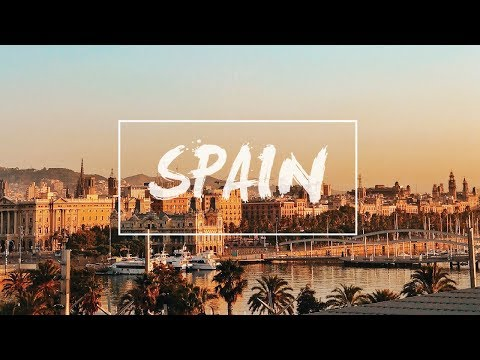 Spain & Portugal 2017 Travel  Vlog