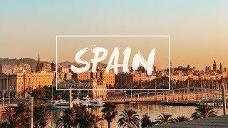 Spain & Portugal 2017 Travel  Vlog