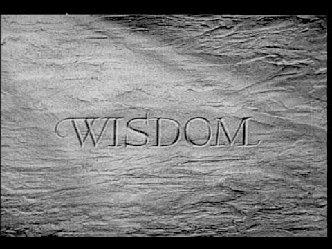 The Wisdom Series - www.NBCUniversalArchives.com