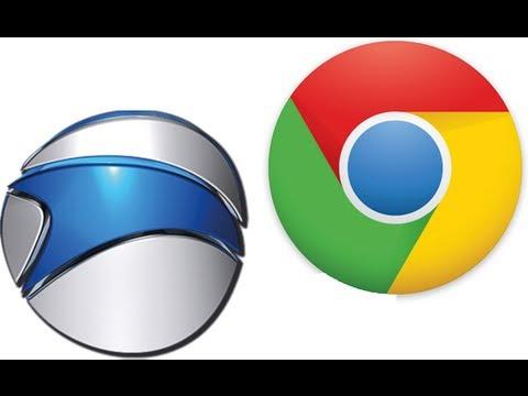 Google Chrome Downloaden