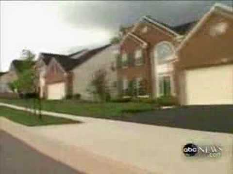 ABC: Housing slump defines '07